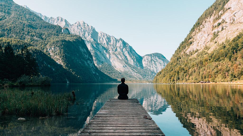 Meditáció: Lépésről-lépésre (kezdőknek, haladóknak)